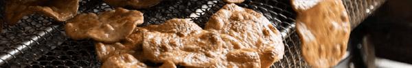 煎餅とおかきの根本製菓