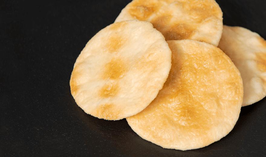 煎餅とおかきの根本製菓 【腕自慢】 焼き塩せん久助