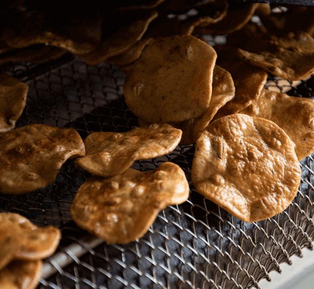 煎餅の根本製菓